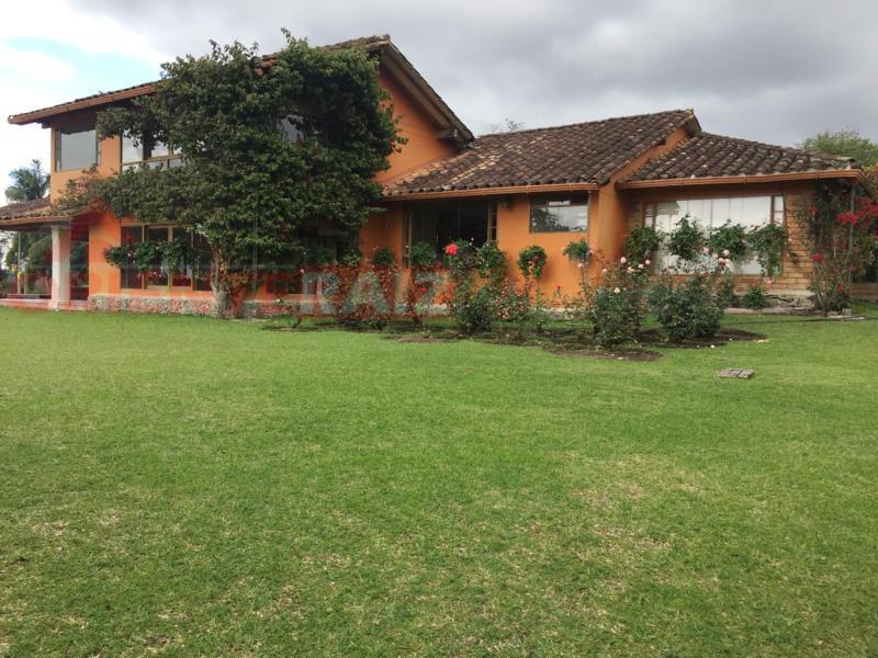 Venta de finca en Rionegro - Llanogrande