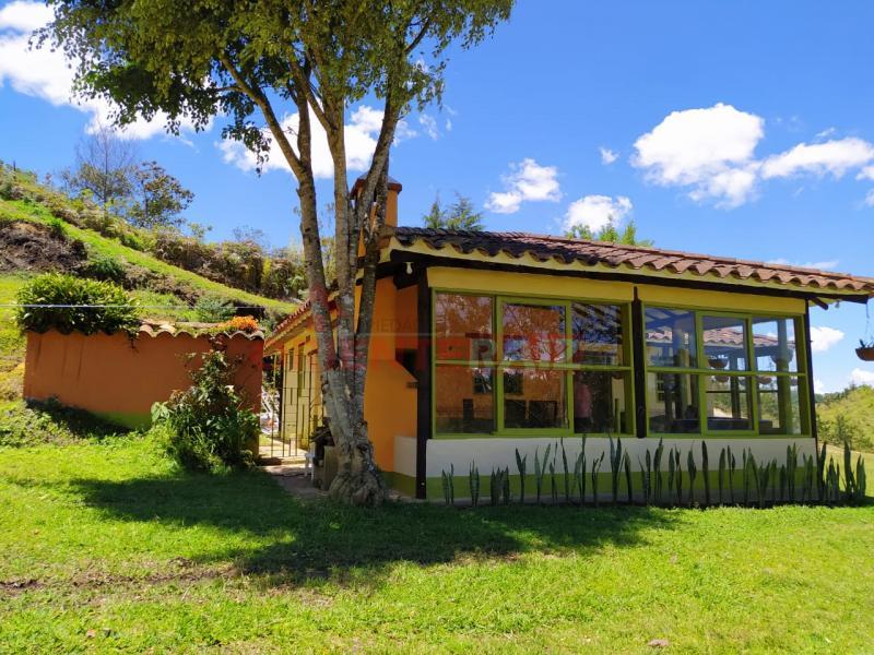 Venta de finca en Rionegro - Vereda Las Cuchillas